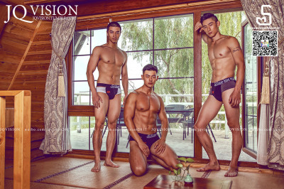JQ Vision Collections