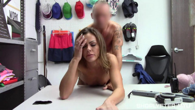Aila Donovan – Paying One Way or Another