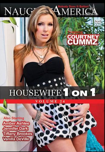 Description Housewife 1 On 1 Part 24