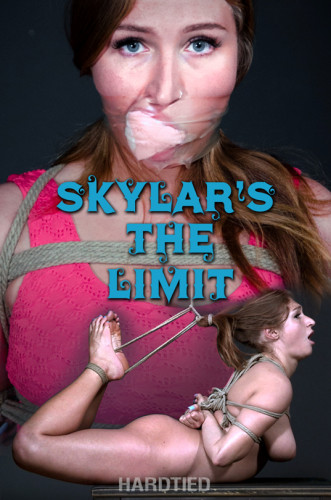 Skylar Snow – Skylar's The Limit – 720p