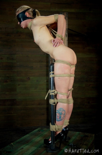 BDSM HT - Flexi-bitch - Elise Graves and Sarah Jane Ceylon - HD