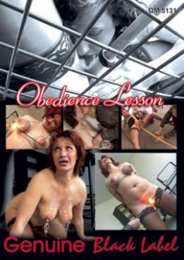 Genuine Black Label - Obedience Lesson