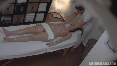 Czech Massage Scene number 155