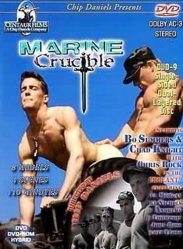 Marine Crucible