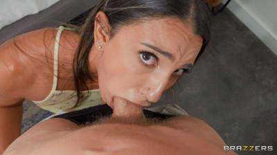 Angelica Cruz - Panty Modeling FullHD 1080p