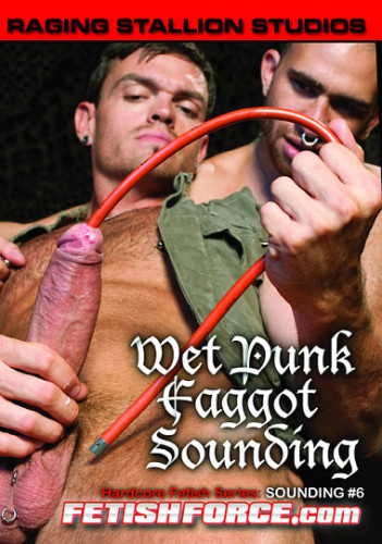 FF - Sounding part 6: Wet Punk Faggot
