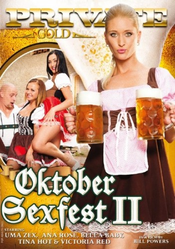 Description Private Gold 181: Oktober Sexfest 2 (2014)