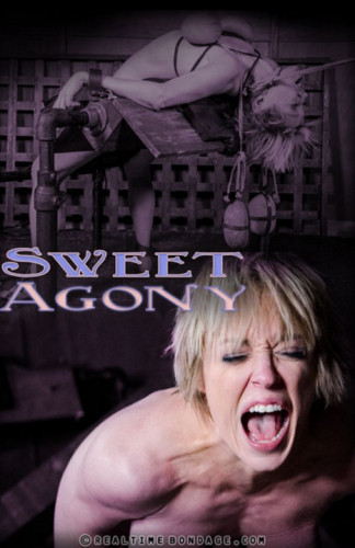 Sweet Agony - Dee Williams