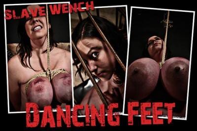 BM - Wench - Dancing Feet
