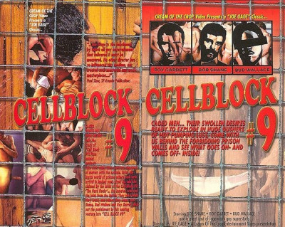 Cell Block Number 9 - Roy Garrett, Bob Shane, Bud Wallace