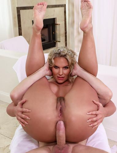 Busty Idol Phoenix Marie Hard Assfucked By Big Dick