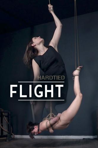 BDSM Sosha Belle Flight