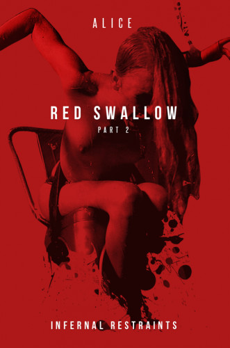Alice - Red Swallow Part 2 (2019)