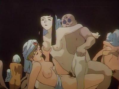 Youjuu Kyoushitsu Gaiden - Scene 4 - HD 720p