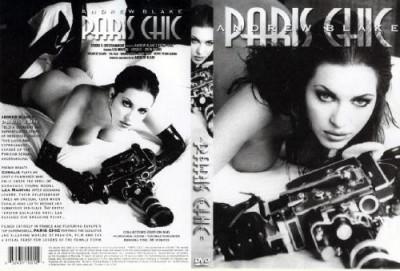 Description Paris Chic