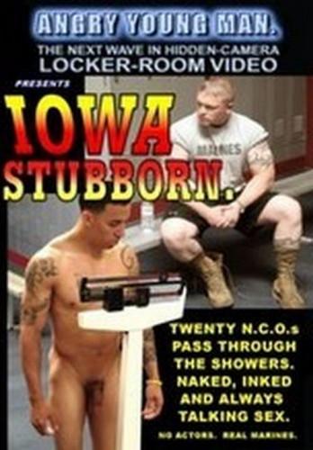 Iowa Stubborn