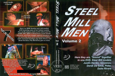 Steel Mill Men Volume 2