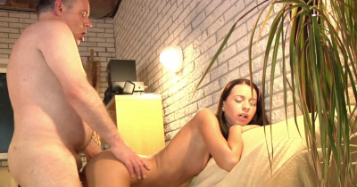 Sexy Teen Girl Like Sex With Old Men Part 8