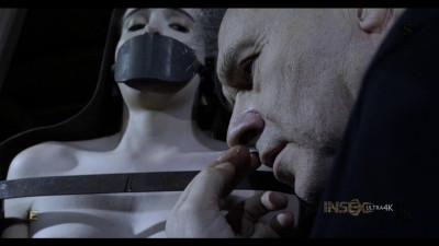 Neophobia - Episode 1 (Brooke Johnson)
