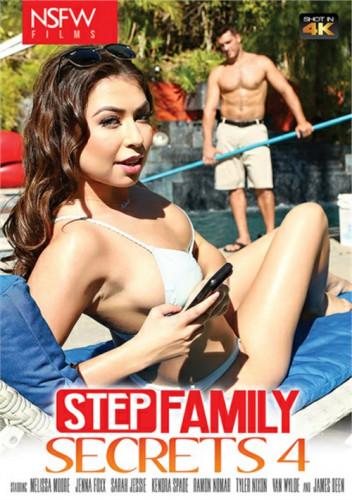 Description Step Family Secrets vol 4(2019)