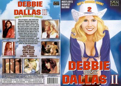 Debbie Does Dallas Vol.2