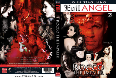 Description Rocco The Impaler(2016/1080p)