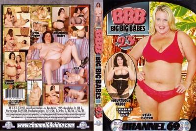 Big big babes 23 (2007)