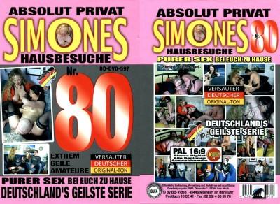 Simones Hausbesuche# 80 (2013)