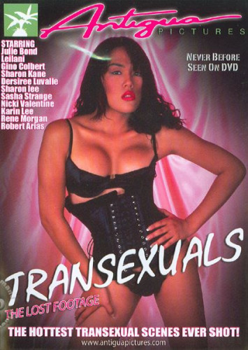 Transsexuals – The Lost Footage