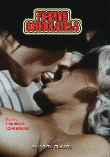 Description French Schoolgirls(1976)- Tina Russell, John Holmes