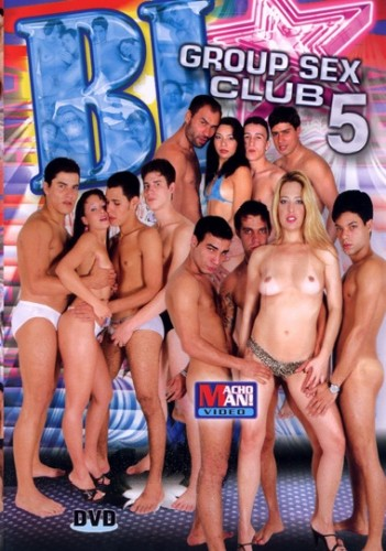 dick wet (Bi Group Sex Club 5).