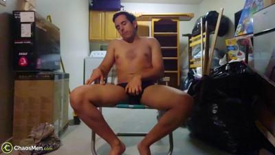 Calvin Diego Peep