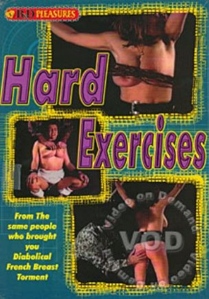 B&D Pleasures - Hard Exercises