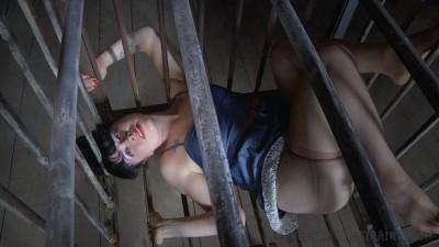 IR – The Farm – Part One Checkmate – Siouxsie Q – HD