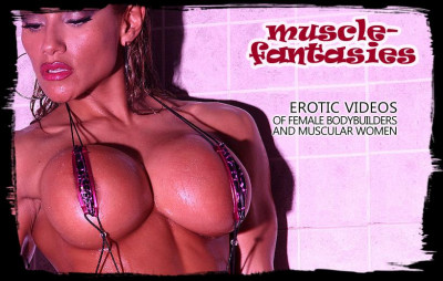 Description Muscle Fantasies