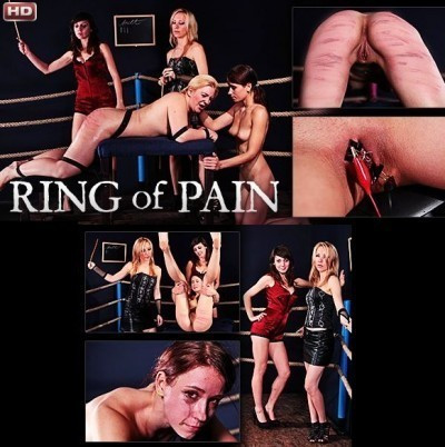 EP - Ring of Pain 2013 HD