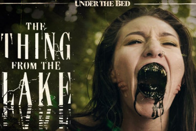 Description Bree Daniels, Bella Rolland - The Thing From The Lake FullHD 1080p