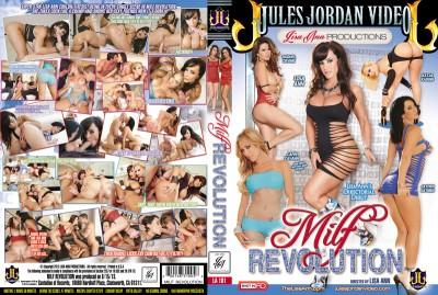 MILF Revolution (2013)