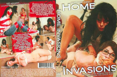 Home Invasions BDSM