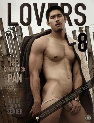Asian Thai Magazine Pack Part 22