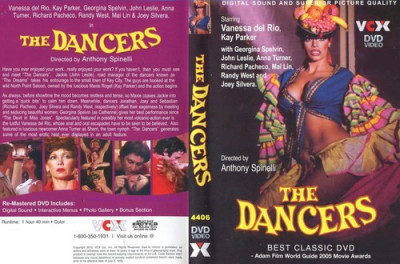 Description The Dancers(1981)