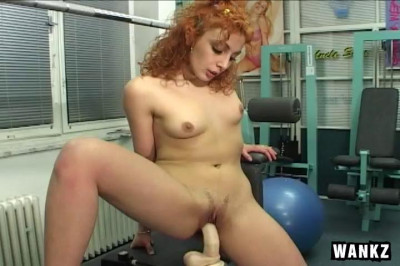 Sexy rita robotic toy