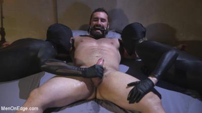 Gay BDSM!