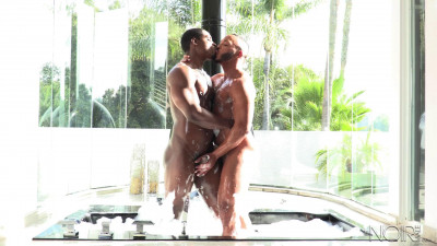 Dillon Diaz & DeAngelo Jackson – DeAngelo Jackson Showcase 2