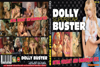 Description Superstar Dolly Buster (1992)