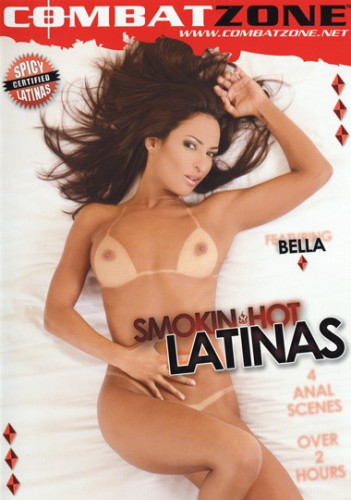 Smokin hot latinas vol1