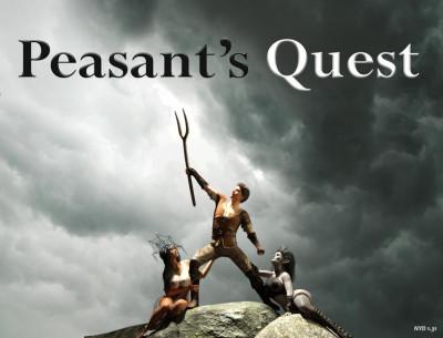 Peasant's Quest Ver.1.53
