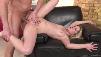 Description Hot College Girl Rose Delight Ass Fucked!