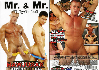 Description Raw Joxxx – Mr. & Mr. Fully Cocked(2009)