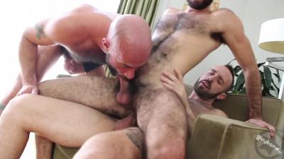 Damon Andros, Stephen Harte, West